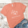 Personalised Hen Party TShirts